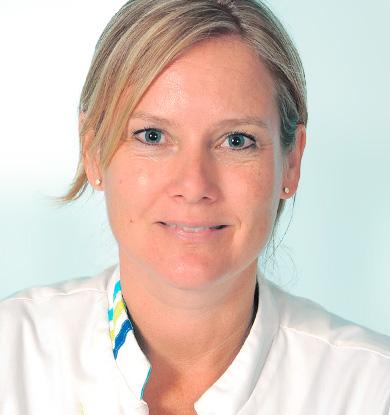 <strong>Barbara Nolens</strong> </br> Gynaecoloog