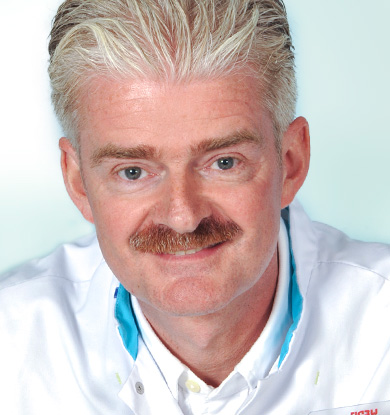 <strong>Bert van Bergen</strong> </br> Dermatoloog