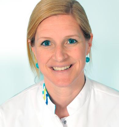 <strong>Chantal van Bijsterveld</strong> </br> Gynaecoloog