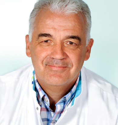 <strong>Jan de Kruif</strong> </br> Gynaecoloog