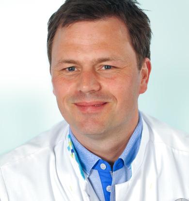 <strong>Jeroen Prette</strong> </br>Radioloog