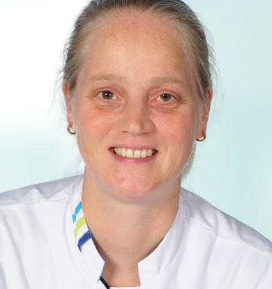 <strong>Susan de Jonge-Peeters</strong> </br>Internist