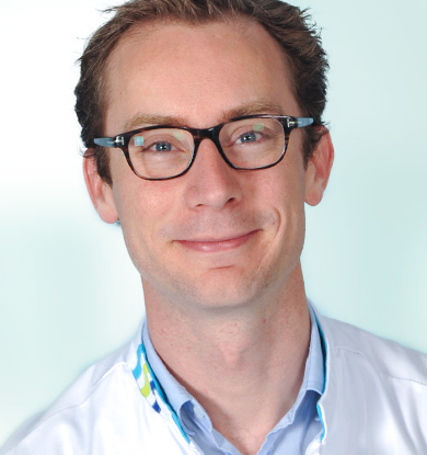 <strong>Tom Sprong</strong> </br>Internist