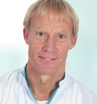 <strong>William van der Stappen</strong> </br> Chirurg